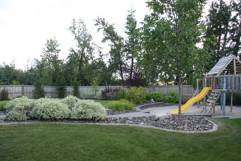 Ravine Estate Landscaping Earthworm Landscape Design Co