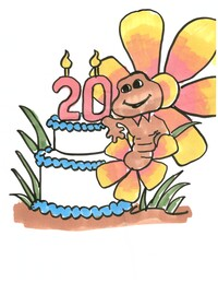 Earthworm Landscape Design Celebrates 20 Years in 2020!