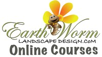 Landscape Design Courses are Online and Ready to Roll!